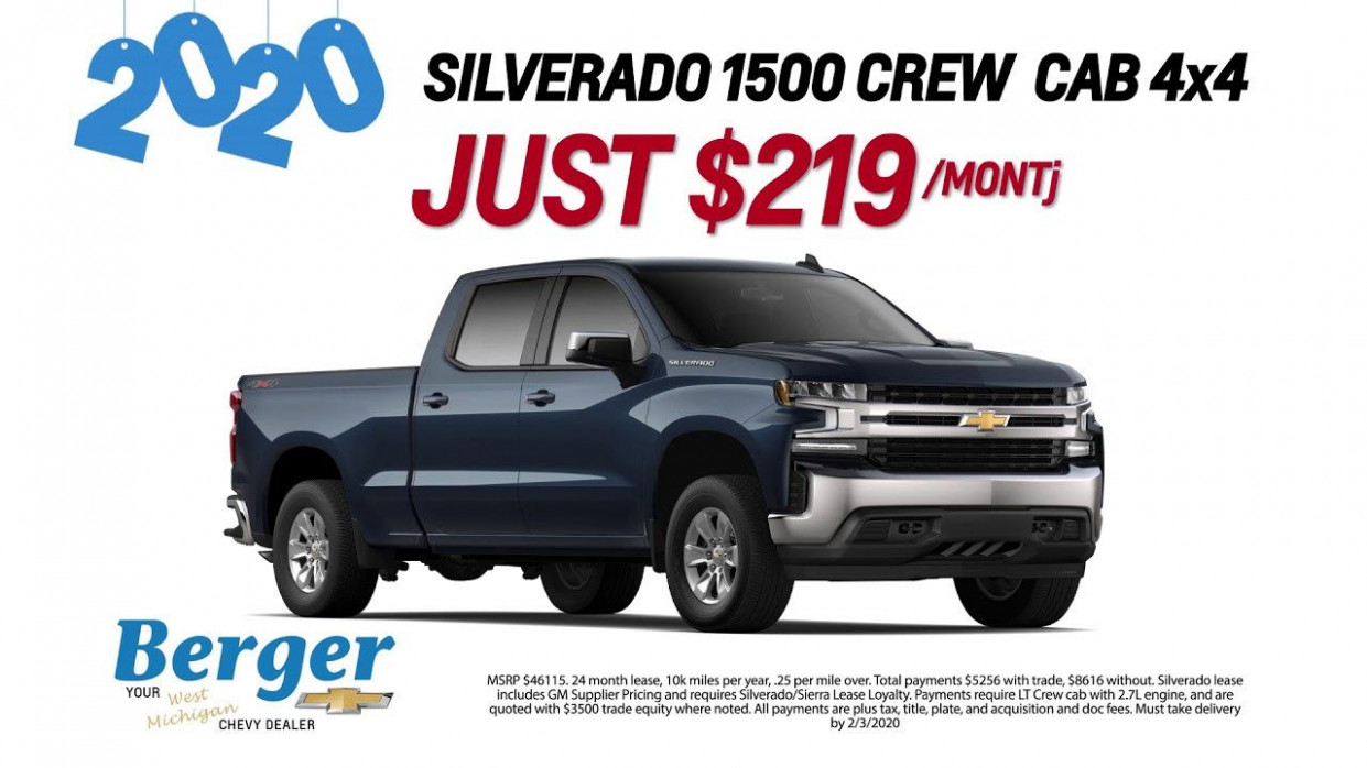 Pin on cars - chevrolet zero percent financing 2020