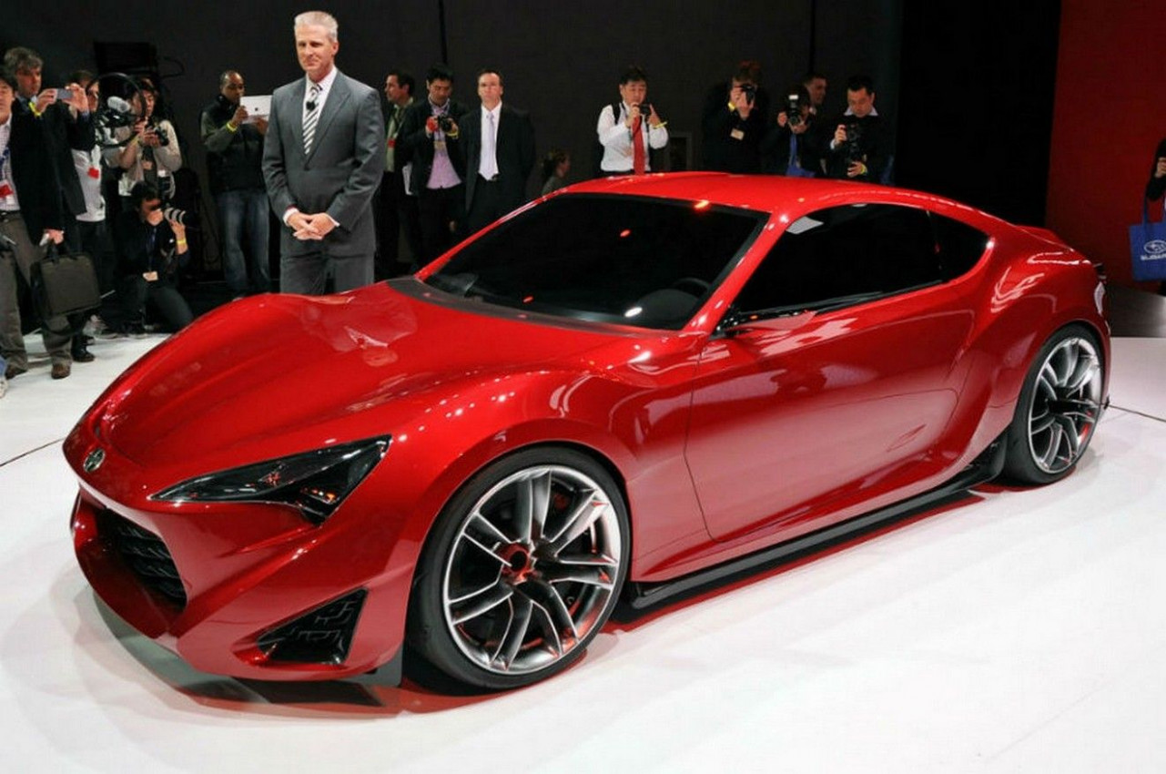Pin on Girly things - 2020 toyota frs
