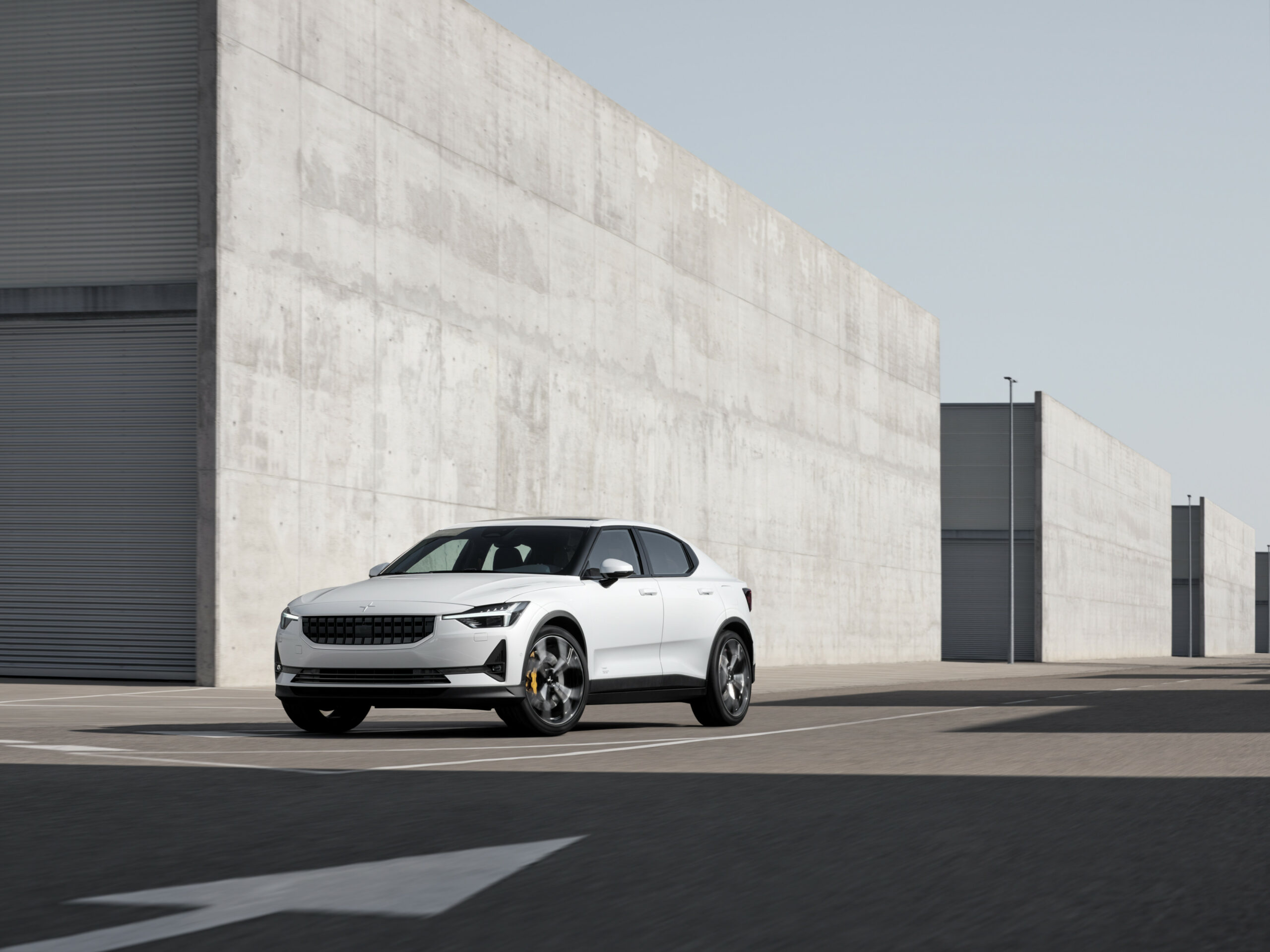 Polestar confirms battery suppliers for its electric performance cars