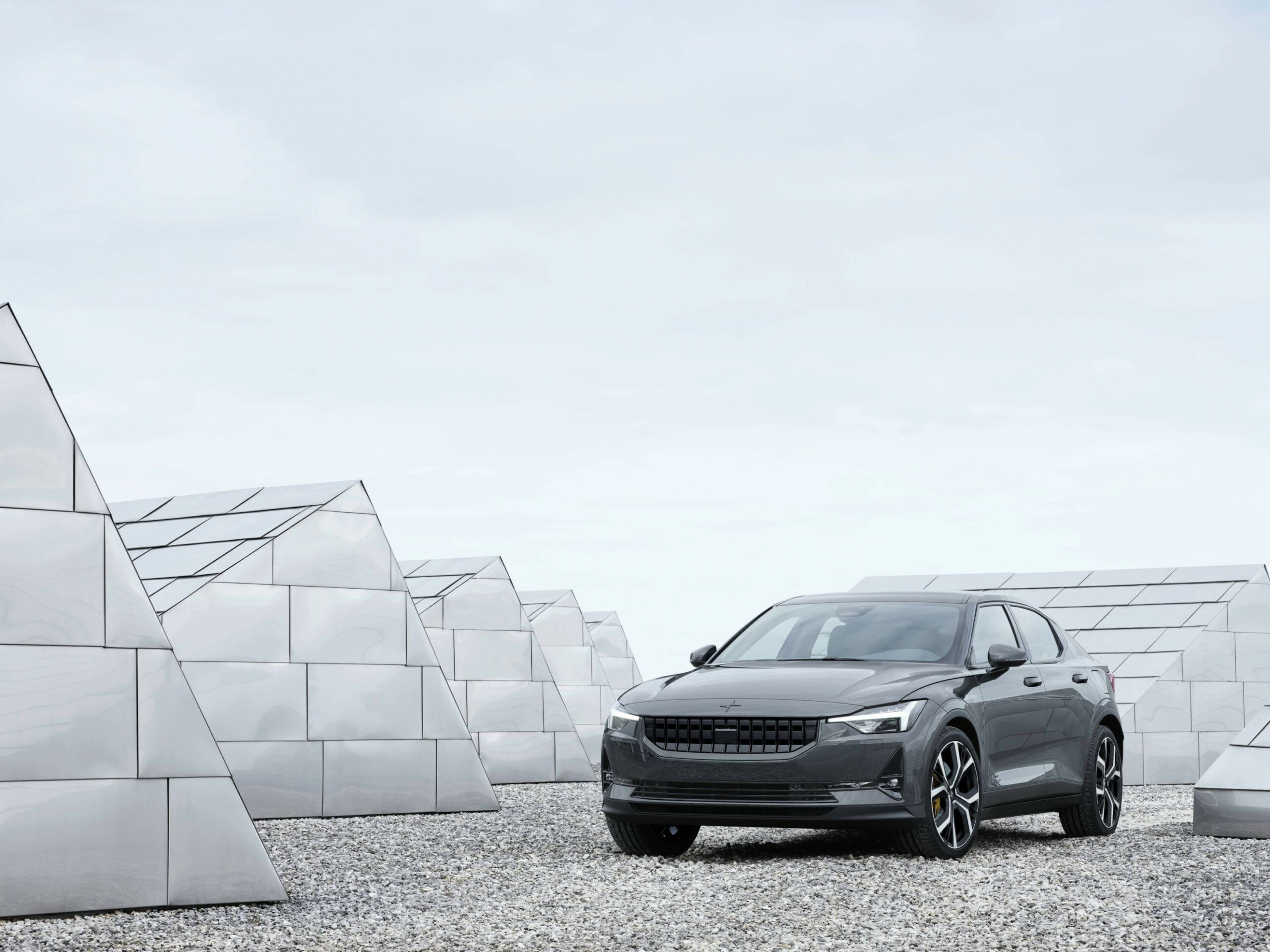 Polestar reveals new Polestar 12 - volvo battery price list 2020
