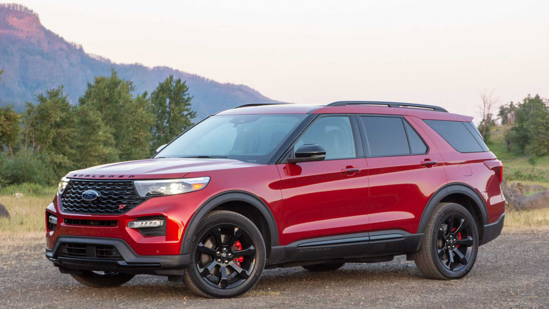 Quality Issues Delay New Ford Explorer, Lincoln Aviator Deliveries - 2020 ford lincoln