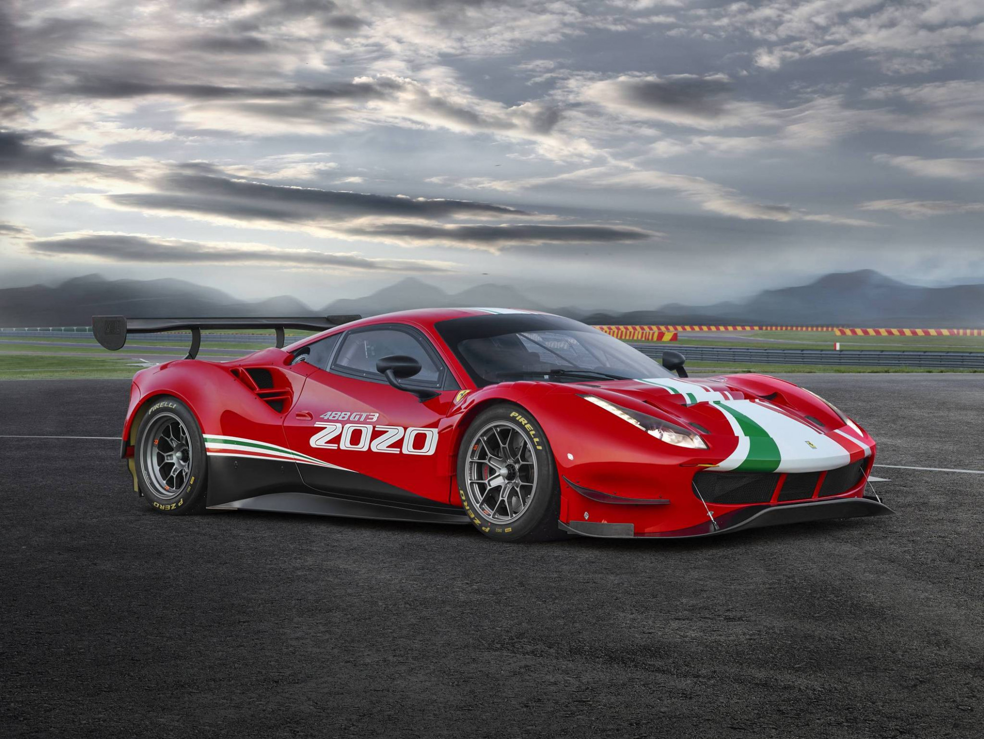 Racing In Red | Ferrari GT Succeeds Where F10 Fails | ROSSOautomobili