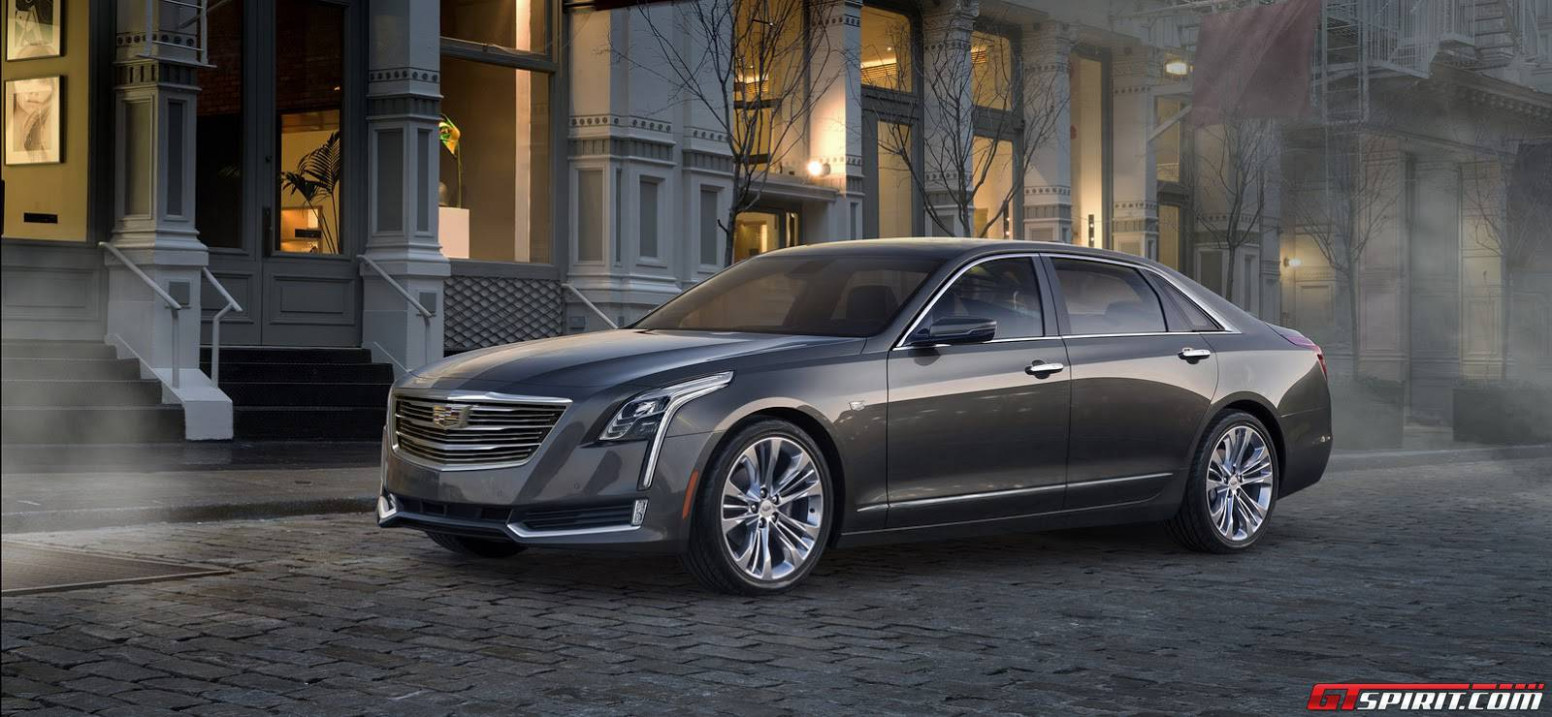Range-Topping Cadillac CT11 Coming in 11 - GTspirit - 2020 cadillac ct8