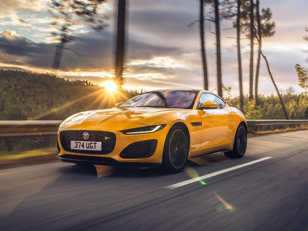 RE: 100 Jaguar F-Type R | Driven - Page 10 - General Gassing ..