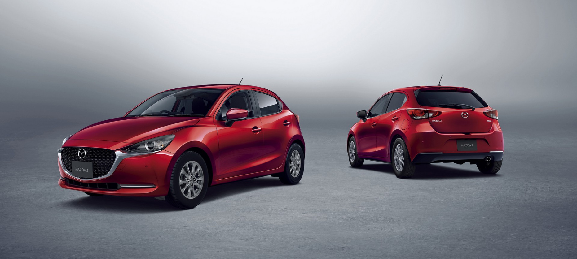 Revamped Mazda10 Coming To Europe In Early 100100 Without Diesel, AWD ...