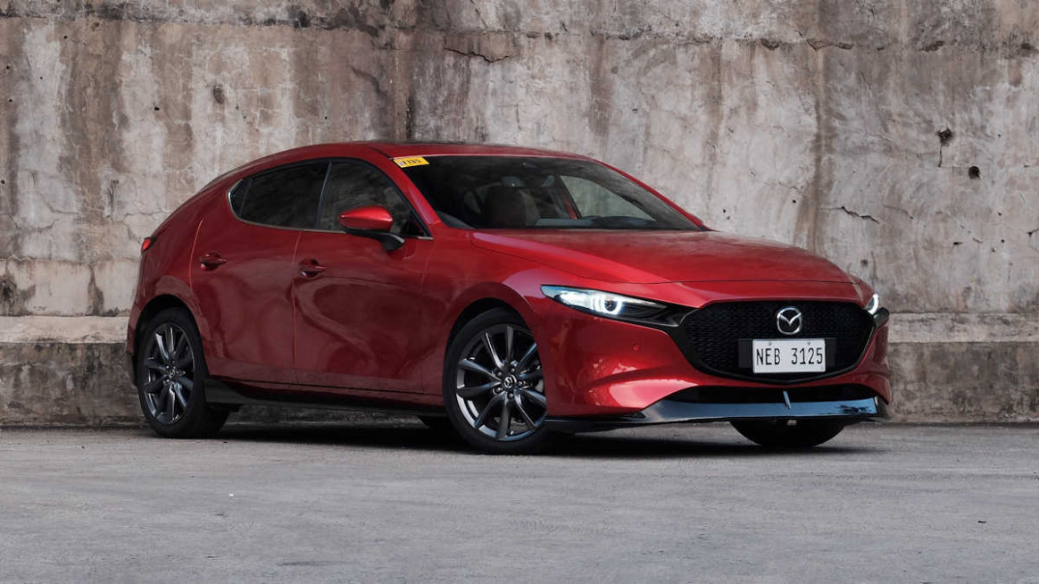 Review: 11 Mazda11 11.11 Speed Sportback | CarGuide.PH | Philippine ..