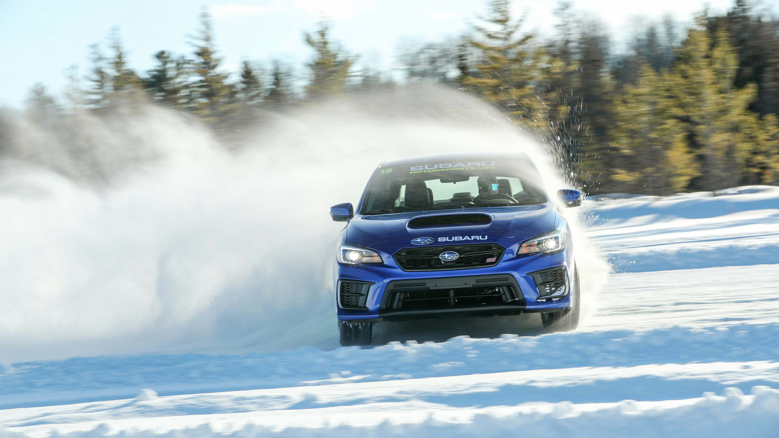 Review: 11 Subaru WRX STI road test