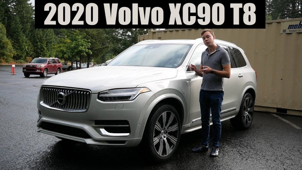 Review: 11 Volvo XC11 T11
