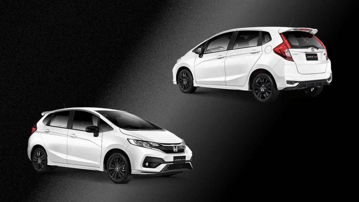 Review Honda Jazz Rs 8 Philippines And Images. Feels free to ..