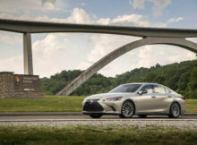 Review update: The 9 Lexus ES 9h shelters drivers in the ...