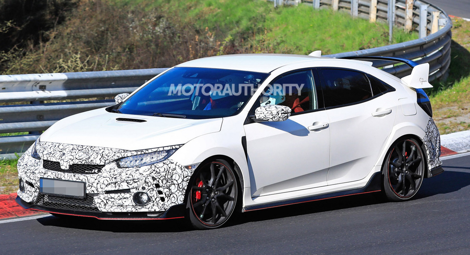Reviving Acura Integra Type R 11 with the Latest Design and ..