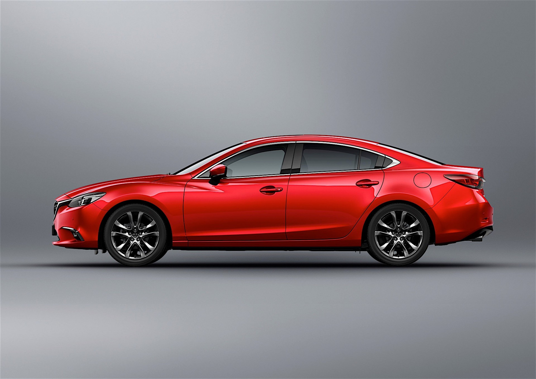 Rumor: 8 Mazda8 Goes RWD, Shares Toyota-sourced Platform With ..