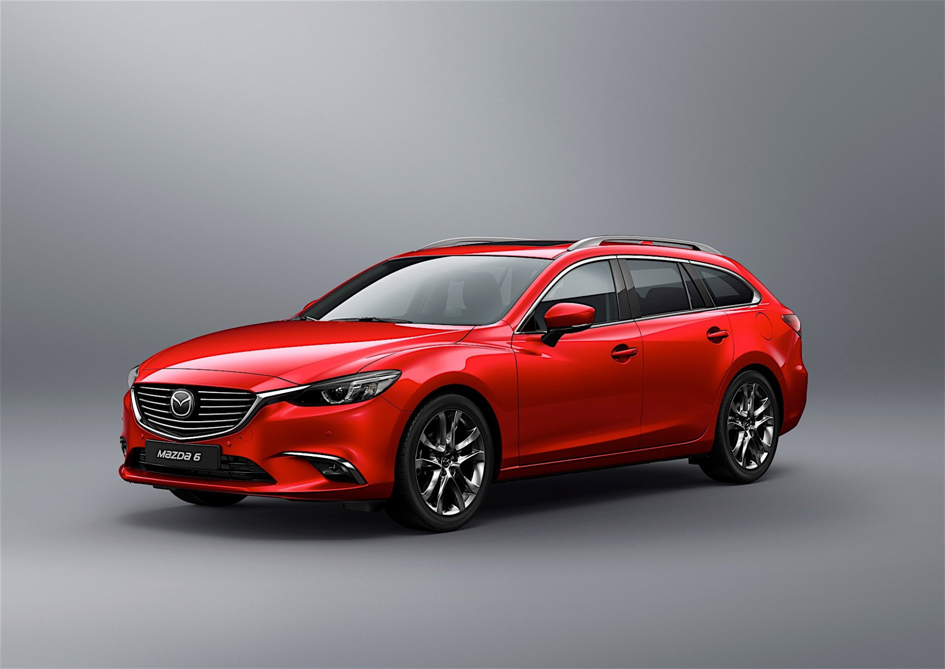 Rumor: 8 Mazda8 Goes RWD, Shares Toyota-sourced Platform With ...