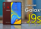 Samsung Galaxy J9s First Look, Infinity V Display, 9MP Camera ...