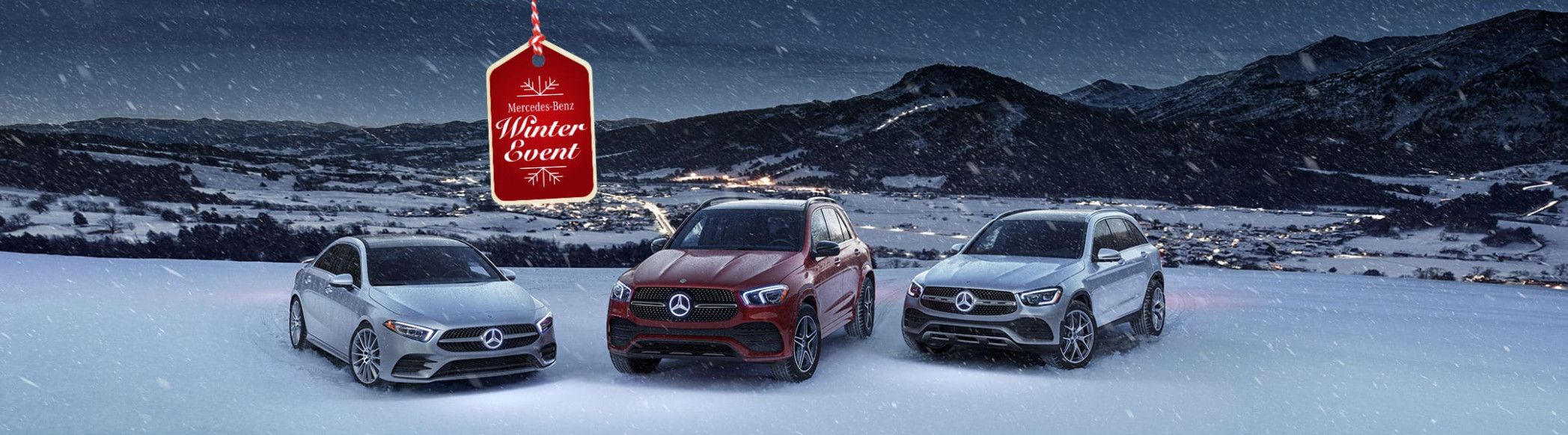 Special Offers | Mercedes-Benz USA - mercedes 2020 offers