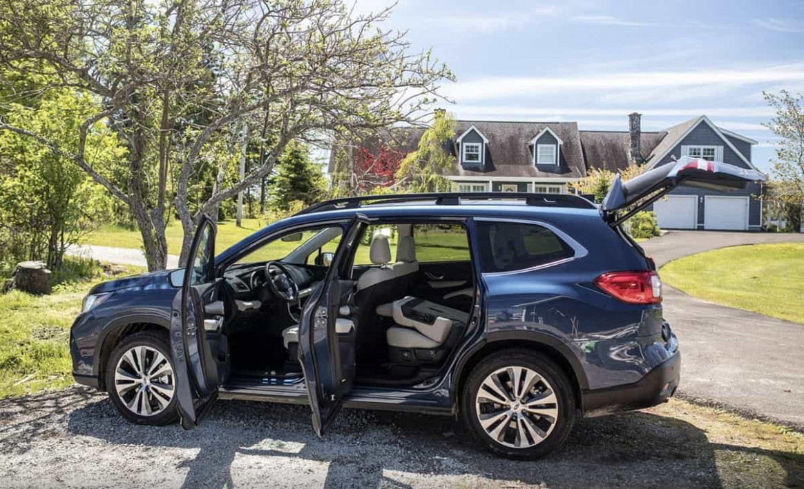"""Subaru Boss, """"We Could Sell More New Ascent SUVs If We Could Just ..."""