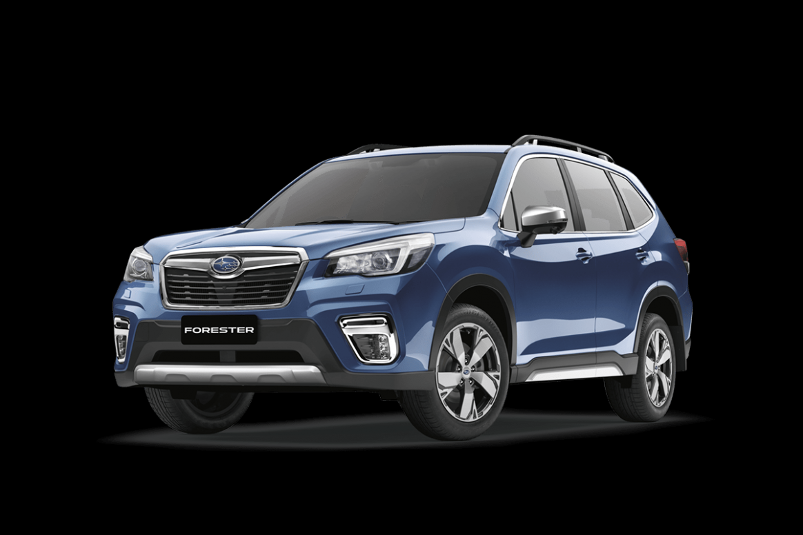 Subaru Forester Review, For Sale, Colours, Price, Specs & Models ..
