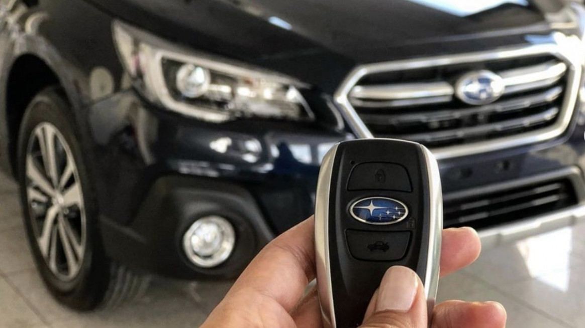 Subaru Slashes Rates-An Unprecedented Opportunity If You Buy A New ...