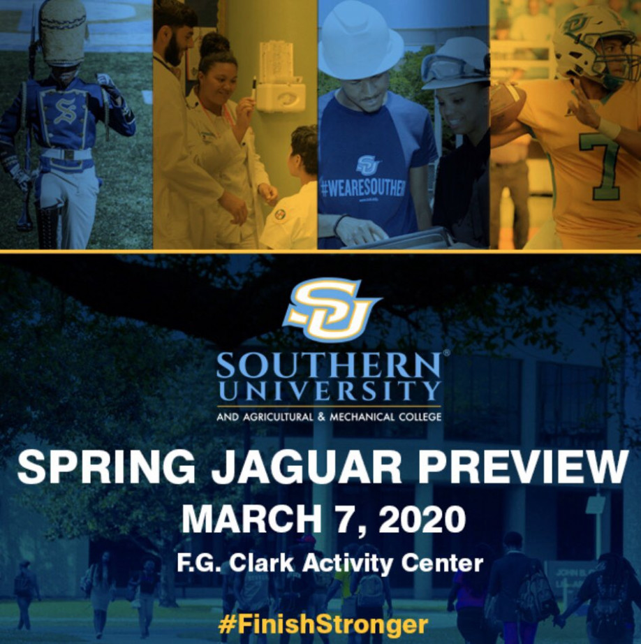 """SUBR Office of Admissions & Recruitment on Twitter: """"March 10, 10 .."""