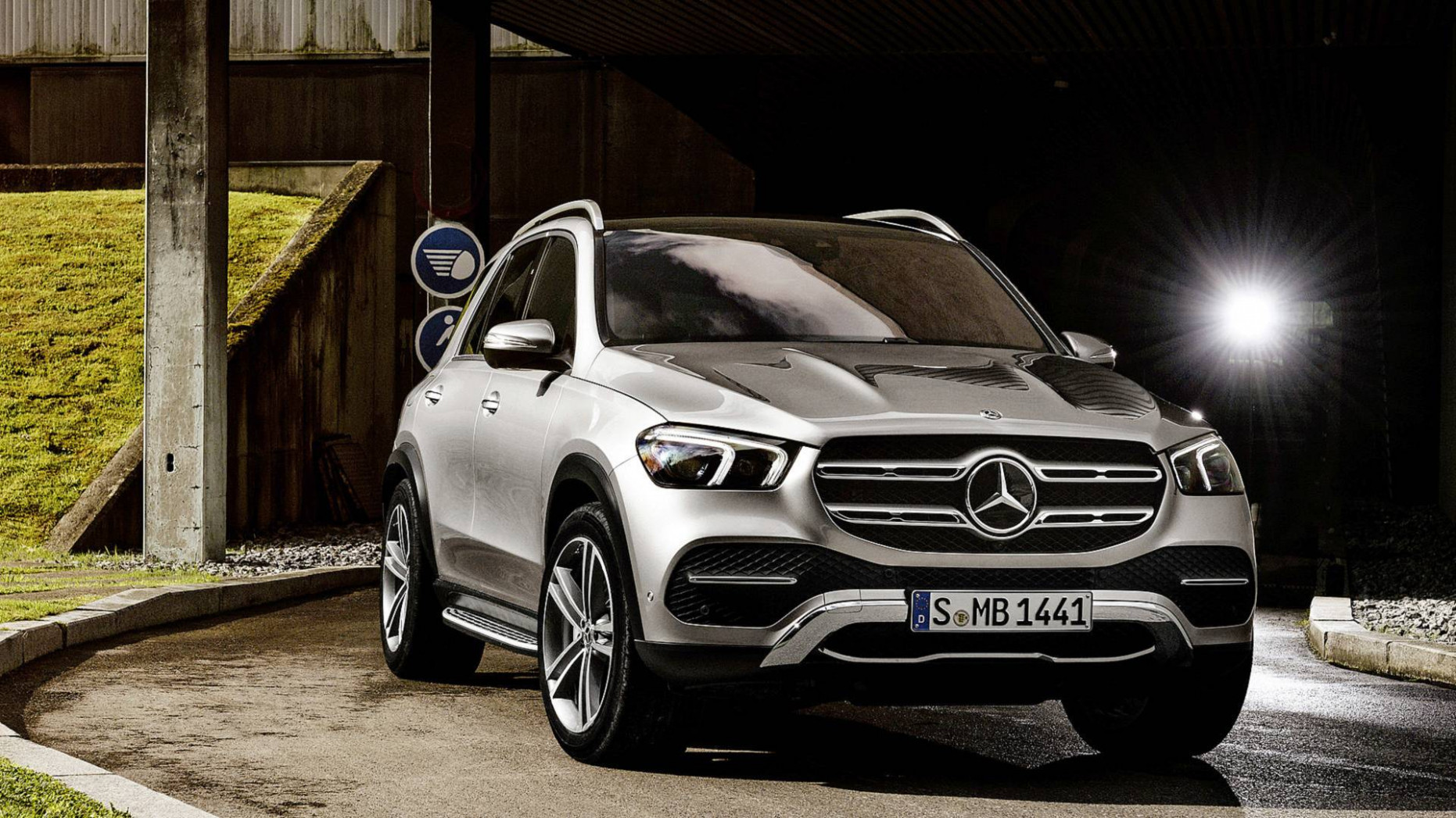 Supercars Gallery: Mercedes Gle - mercedes gle 2020 indonesia