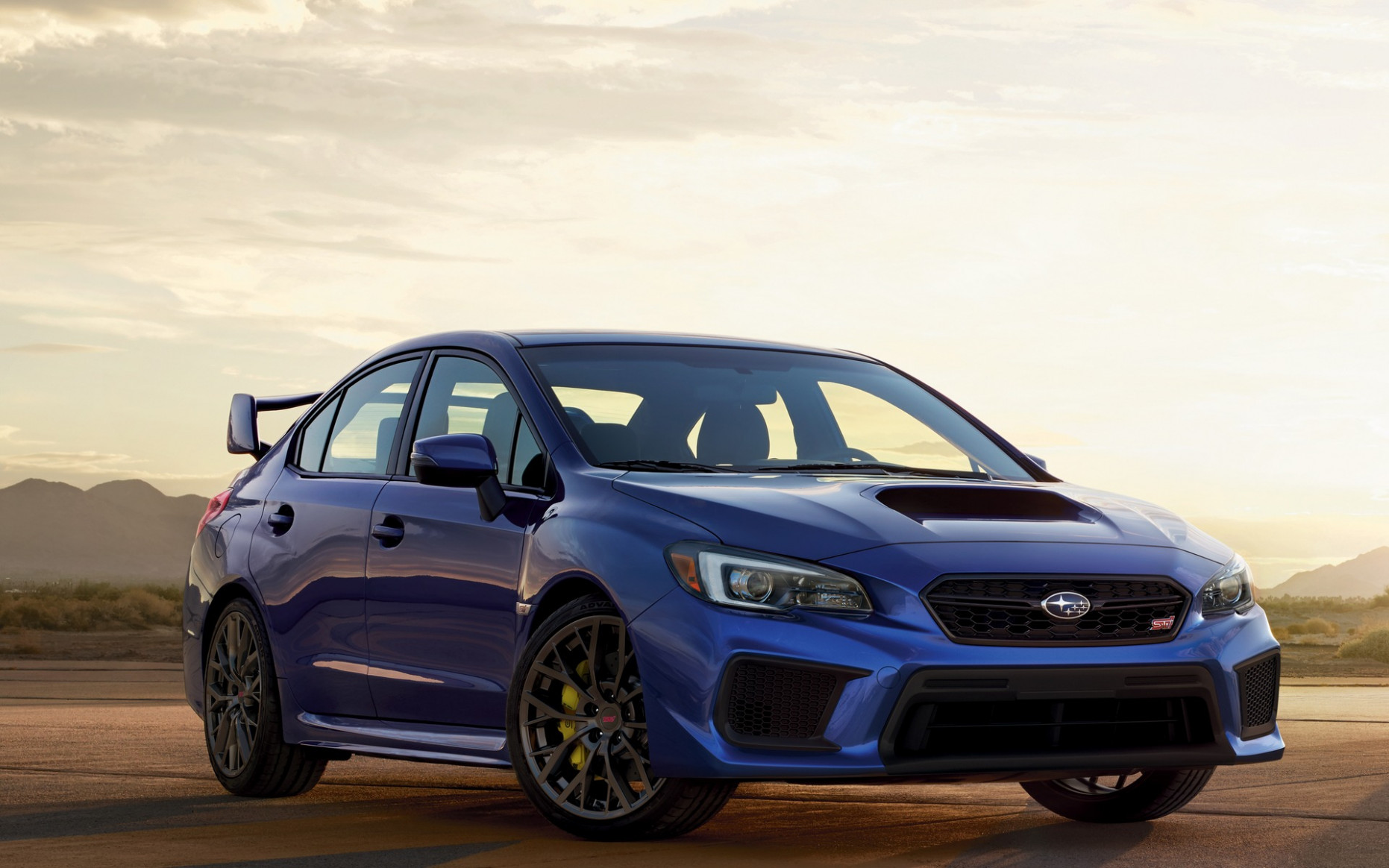 Test drive a 11 Subaru WRX near Kitchener - Pfaff Subaru