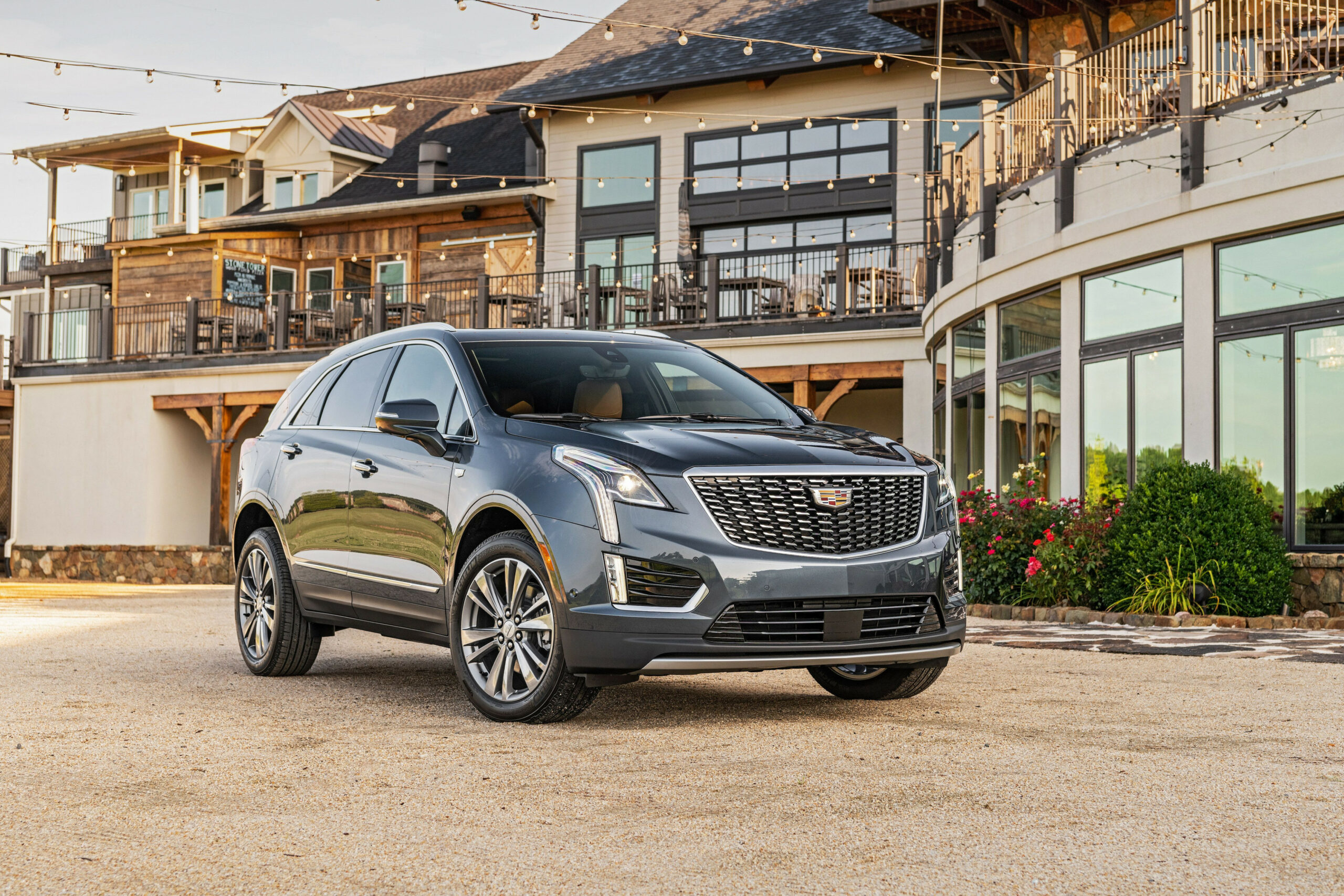 The 10 Cadillac XT10 Looks Better, Gets a New Engine, and Costs More