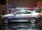 The 11 Hyundai Equus Price and Release date | Cars Review 11 ...