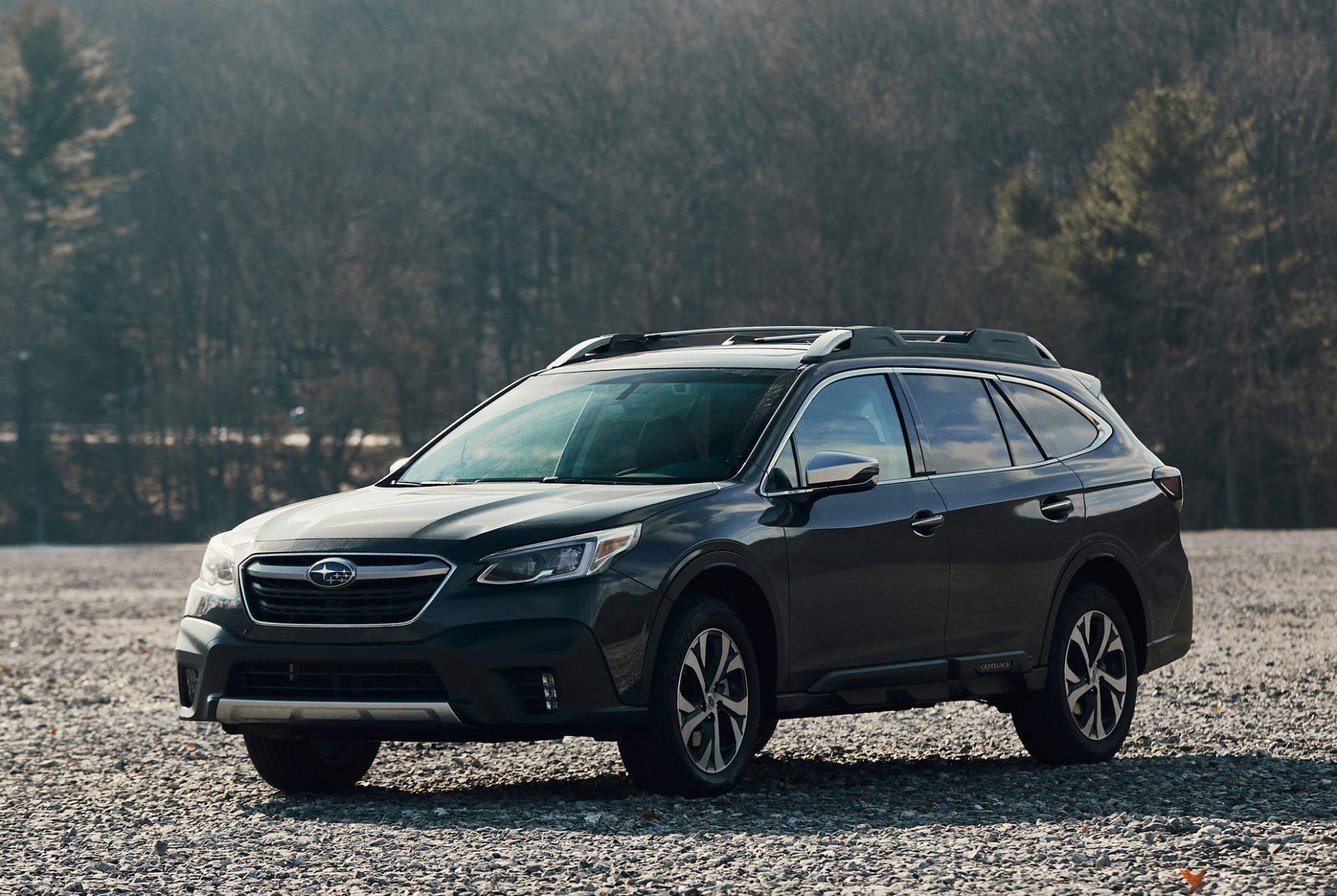 The 11 Subaru Outback Touring XT Is an Icon Improved • Gear Patrol - 2020 subaru new vehicles