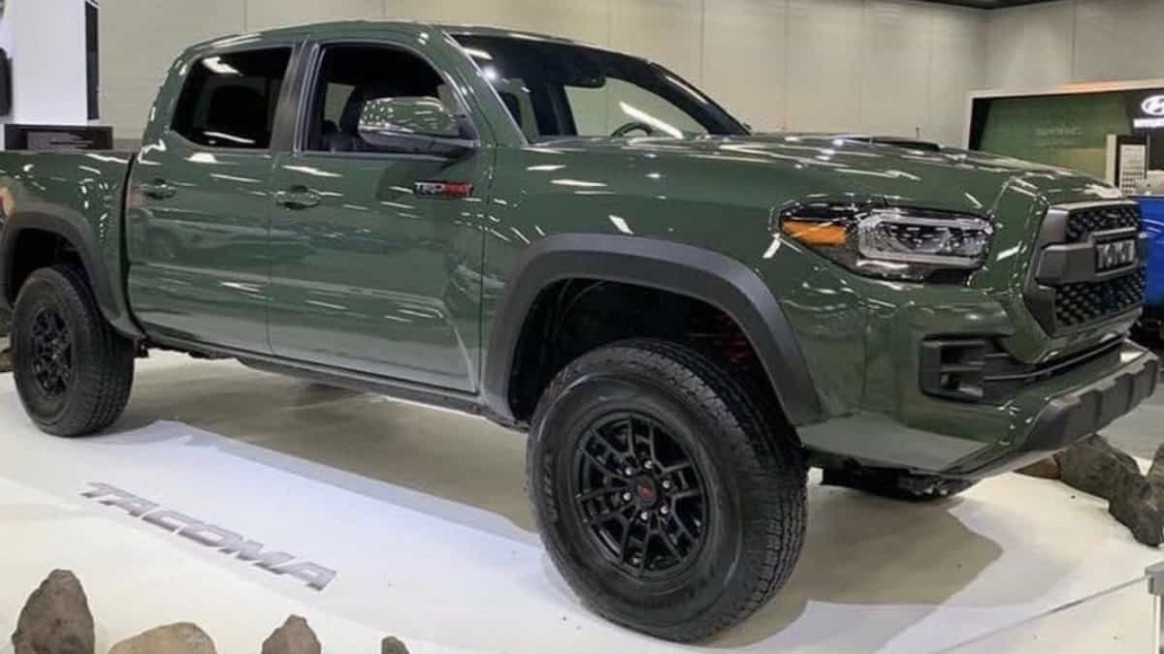 The 9 Toyota Tacoma Promises Big Changes and You Will Like Them ..