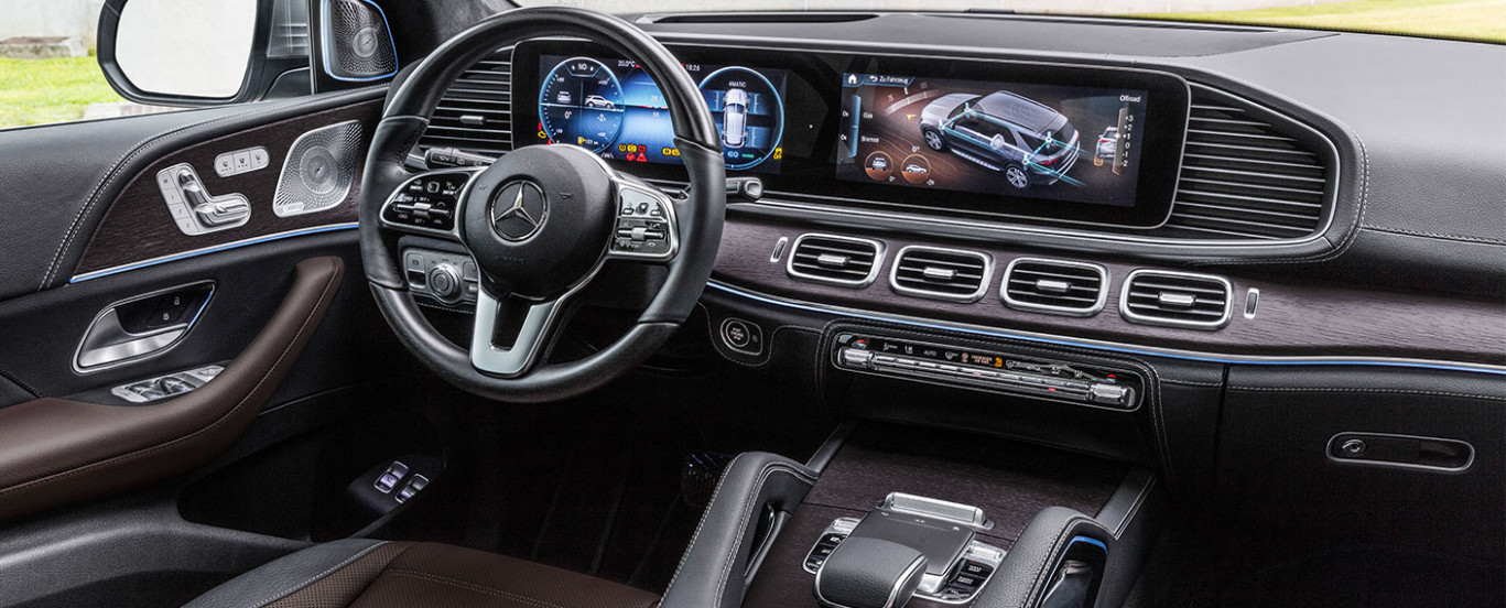 The all-new 8 Mercedes-Benz GLE SUV | Mercedes-Benz | Mercedes-Benz - mercedes gle 2020 release date