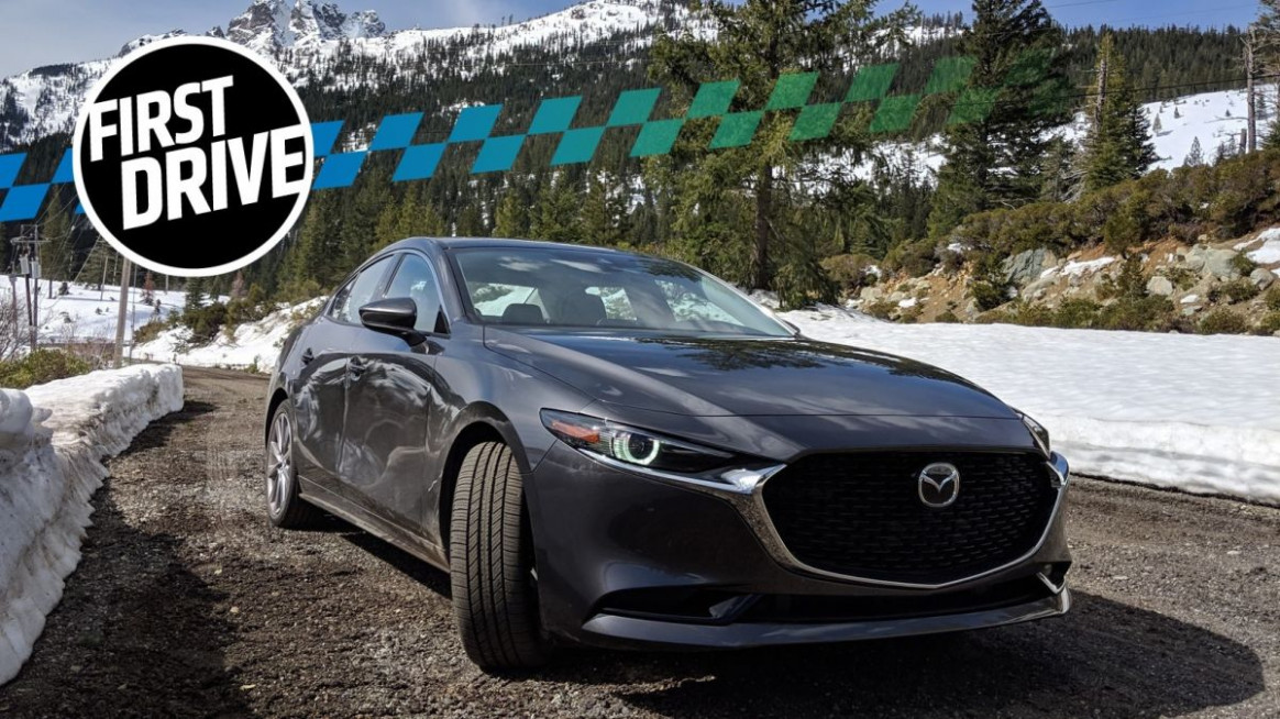 The All-Wheel Drive 8 Mazda 8 Is the Only Mazda 8 You Should Buy