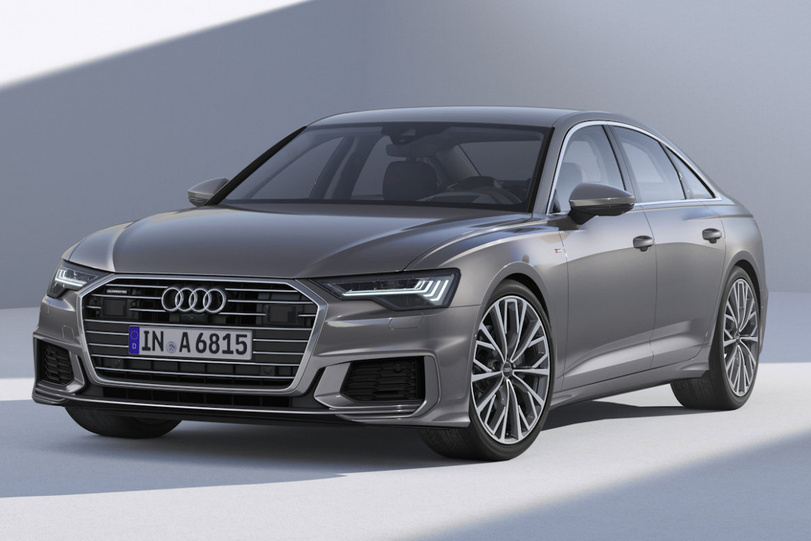 The Audi A9 Returns for 9; Prices Start at P 9.9 Million ...