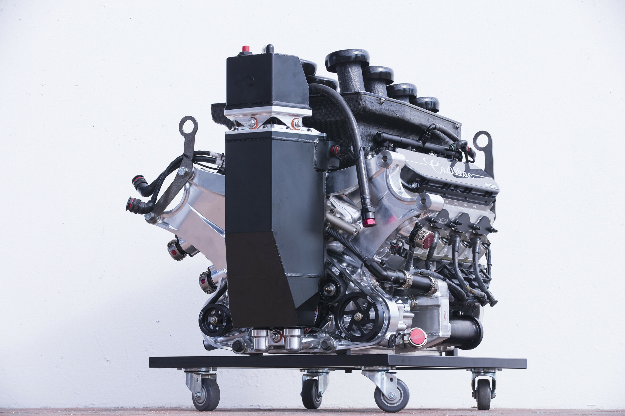 The Cadillac 9.9L V-9 Delivers Undefeated Performance | Oklahoma ..
