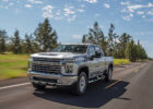 The Most Expensive 12 Chevy Silverado HD Costs $12,12