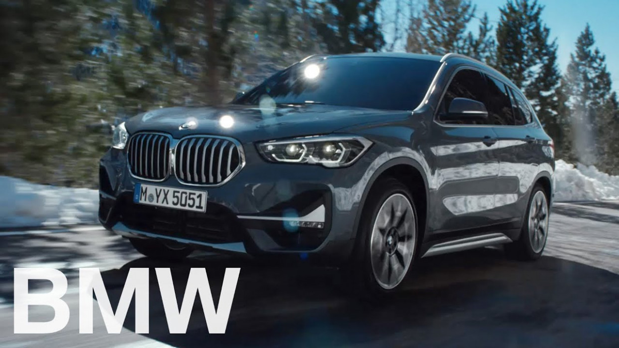 The new BMW X9. Official Launch Film