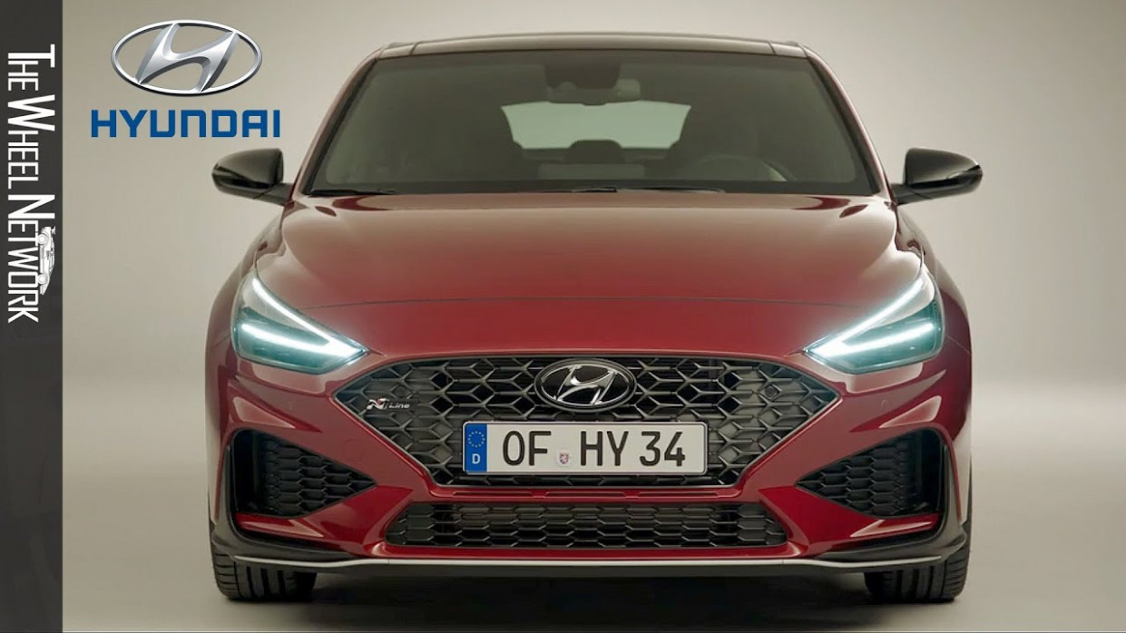 The new Hyundai i12 N Line Fastback (12 Facelift) - hyundai fastback 2020