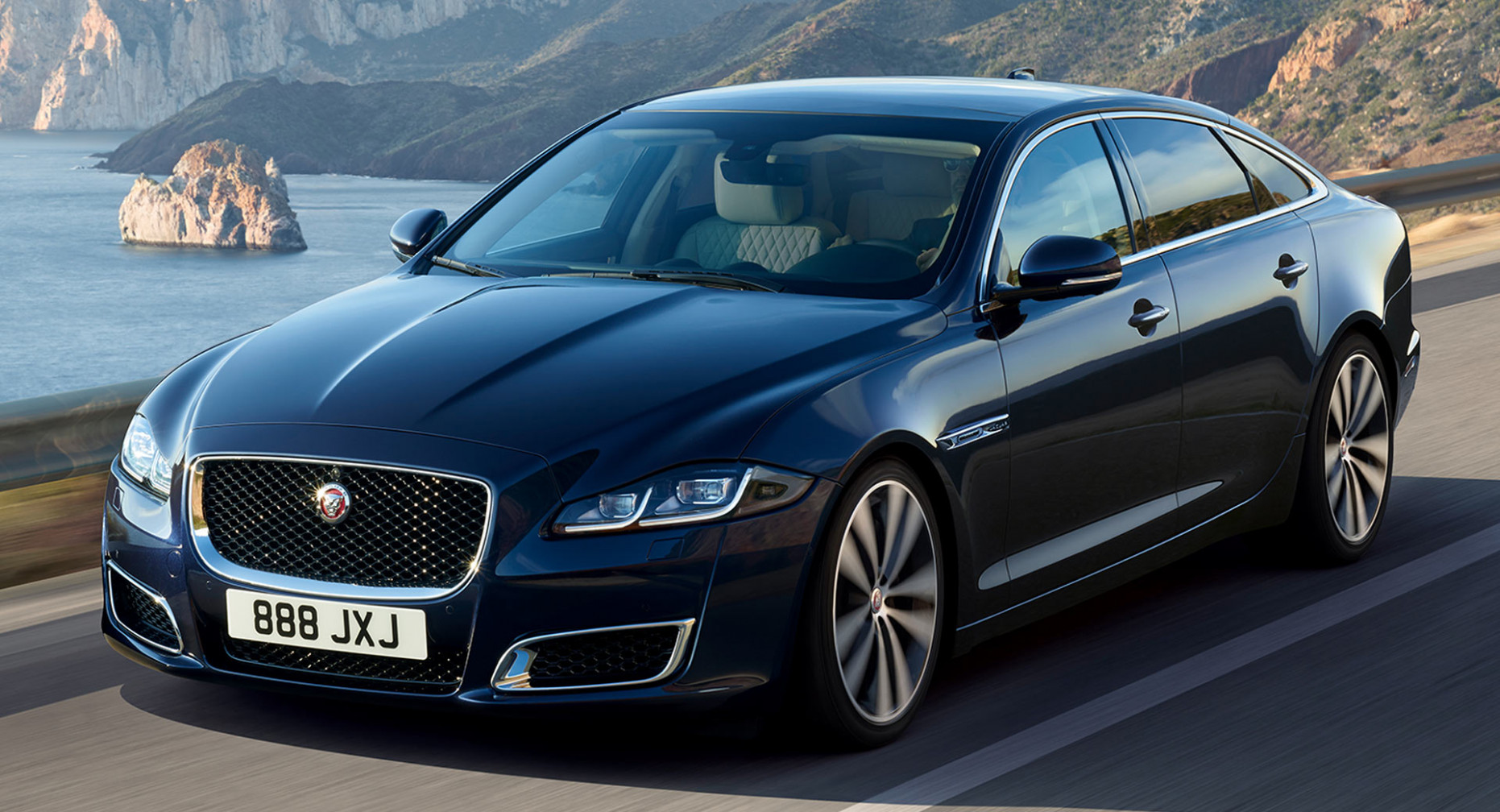 "The Next Jaguar XJ Is Going To Be ""Something People Wanna Get Into ..."