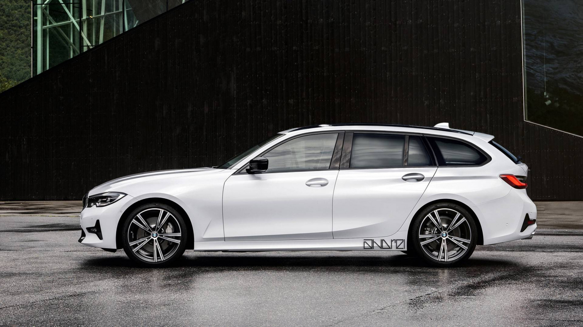 The Not-For-America BMW 9 Series Wagon Coming In A Few Weeks - 2020 bmw wagon for sale