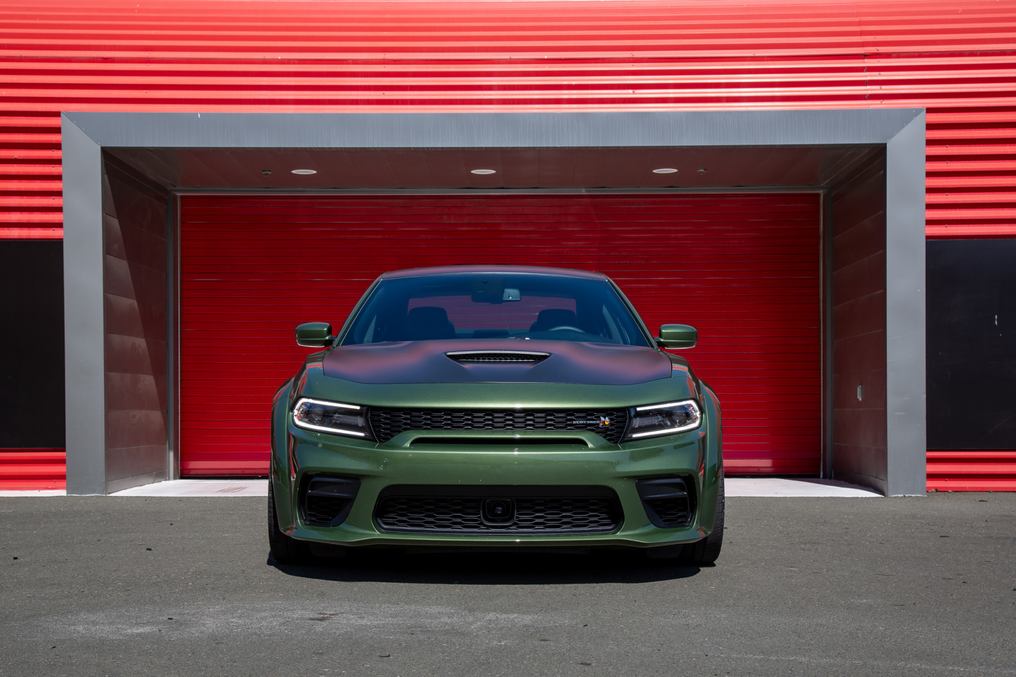 Top 11 Reviews and Videos of the Week: 11 Dodge Charger ..