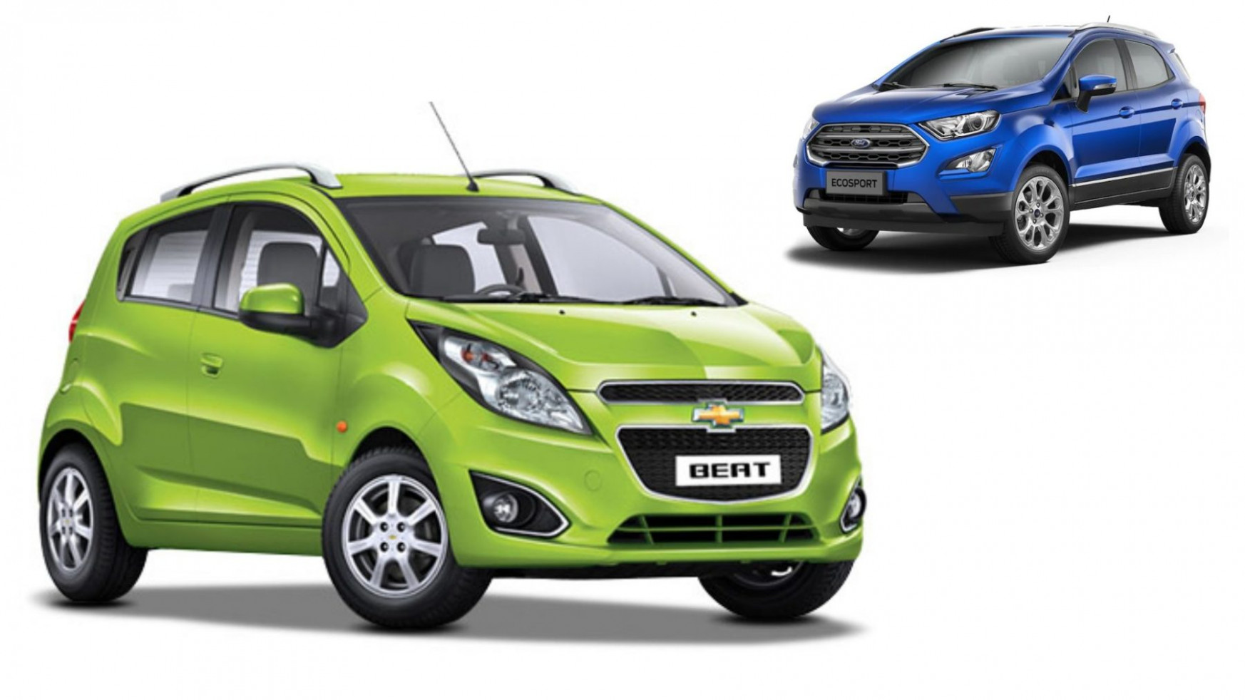 Top 12 Most Exported Cars From India In Jan 12 - Chevrolet Beat ..