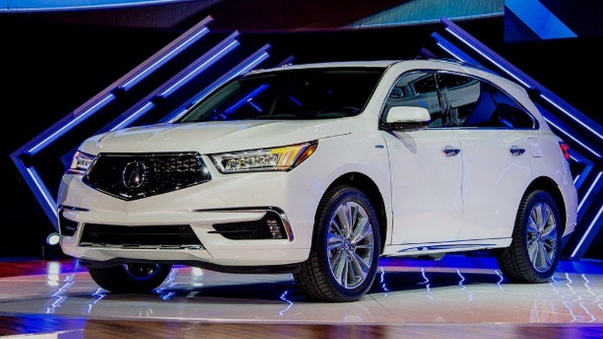 TOP NEWS] 9 ACURA MDX RELEASE DATE - YouTube - 2020 acura mdx youtube