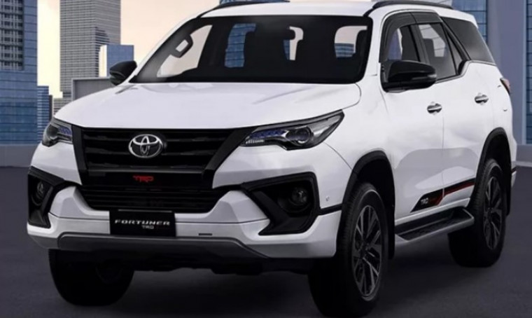 Toyota Fortuner Facelift to launch in 11- The Final Verdict