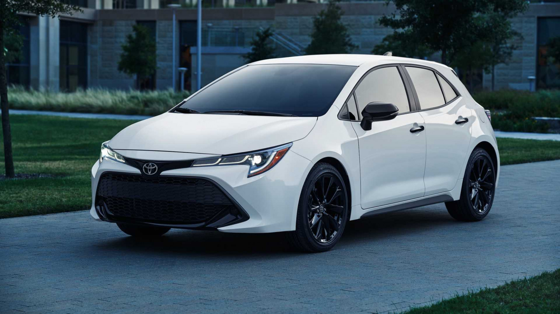 Toyota GR Corolla Hot Hatch Not Happening Anytime Soon - toyota corolla hatchback 2020