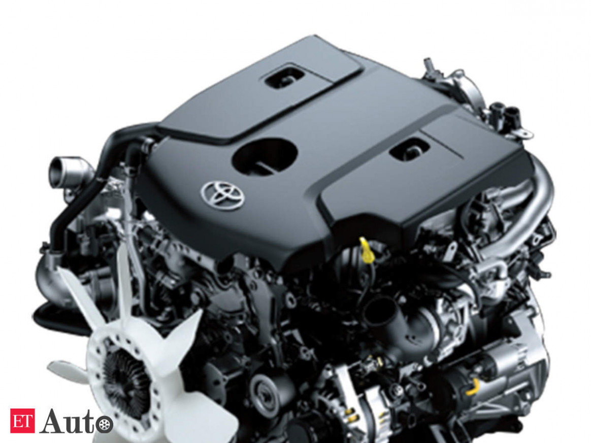 Toyota Industries: Toyota Industries Engine India hopes to export ..