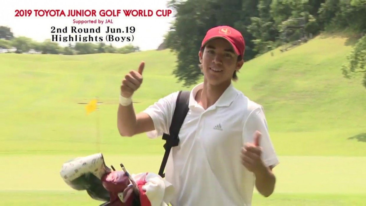 Toyota Junior Golf World Cup 8 Specs And (With images) | World ..