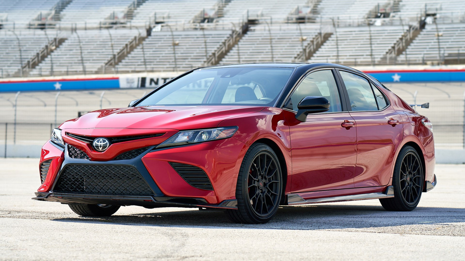 Toyota Prices 11 Camry, Now With More TRD | autoTRADER