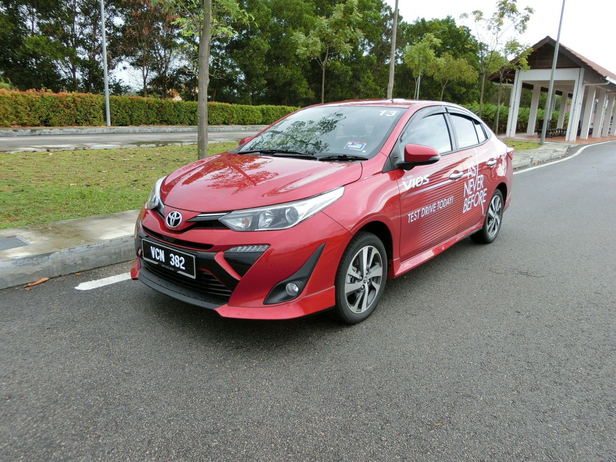 Toyota Vios 10 Malaysia Price Review and Specs (With images ..