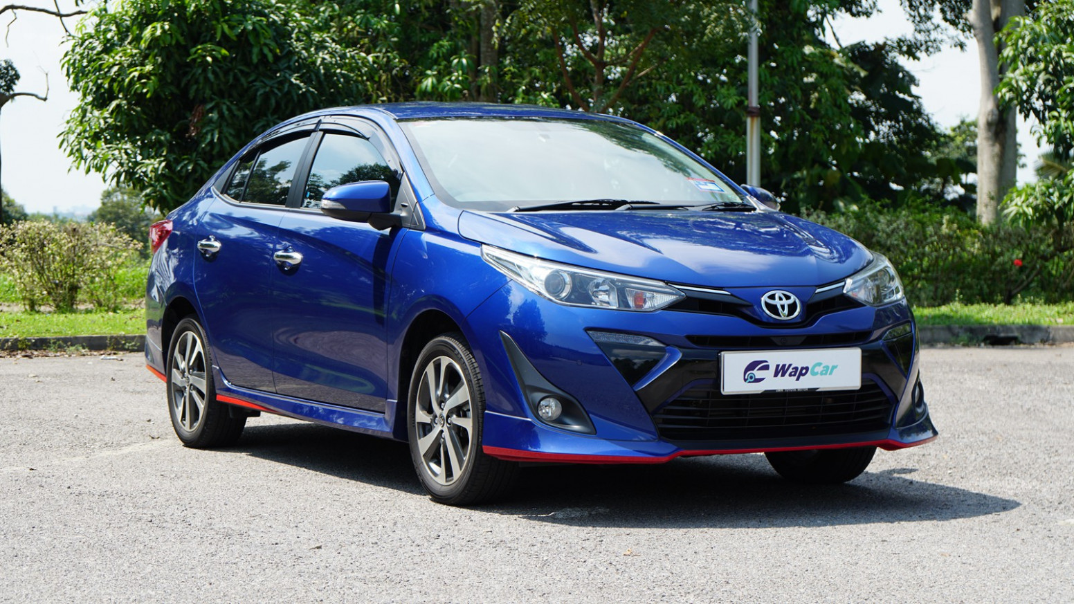 Toyota Vios 10 Price in Malaysia From RM10, Reviews; Specs ...