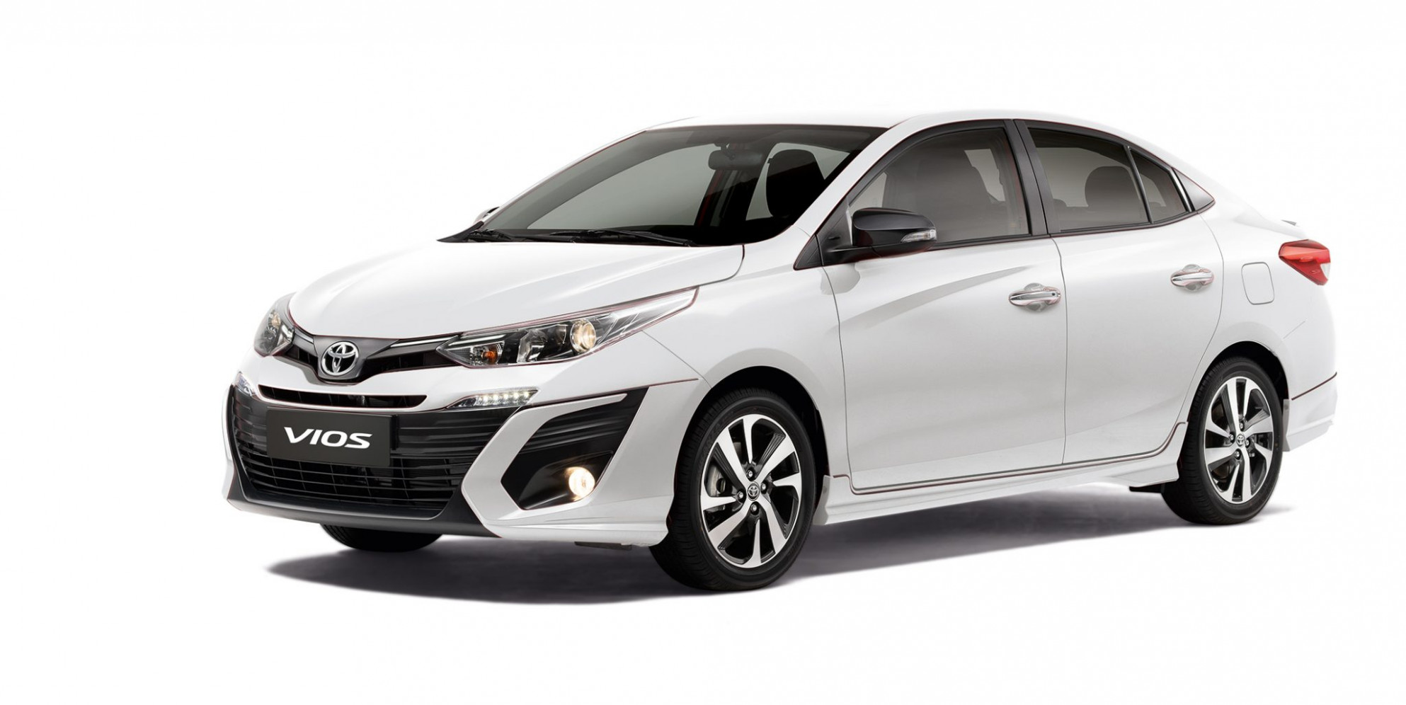 Toyota Vios 11 Philippines Price, Specs and Promos