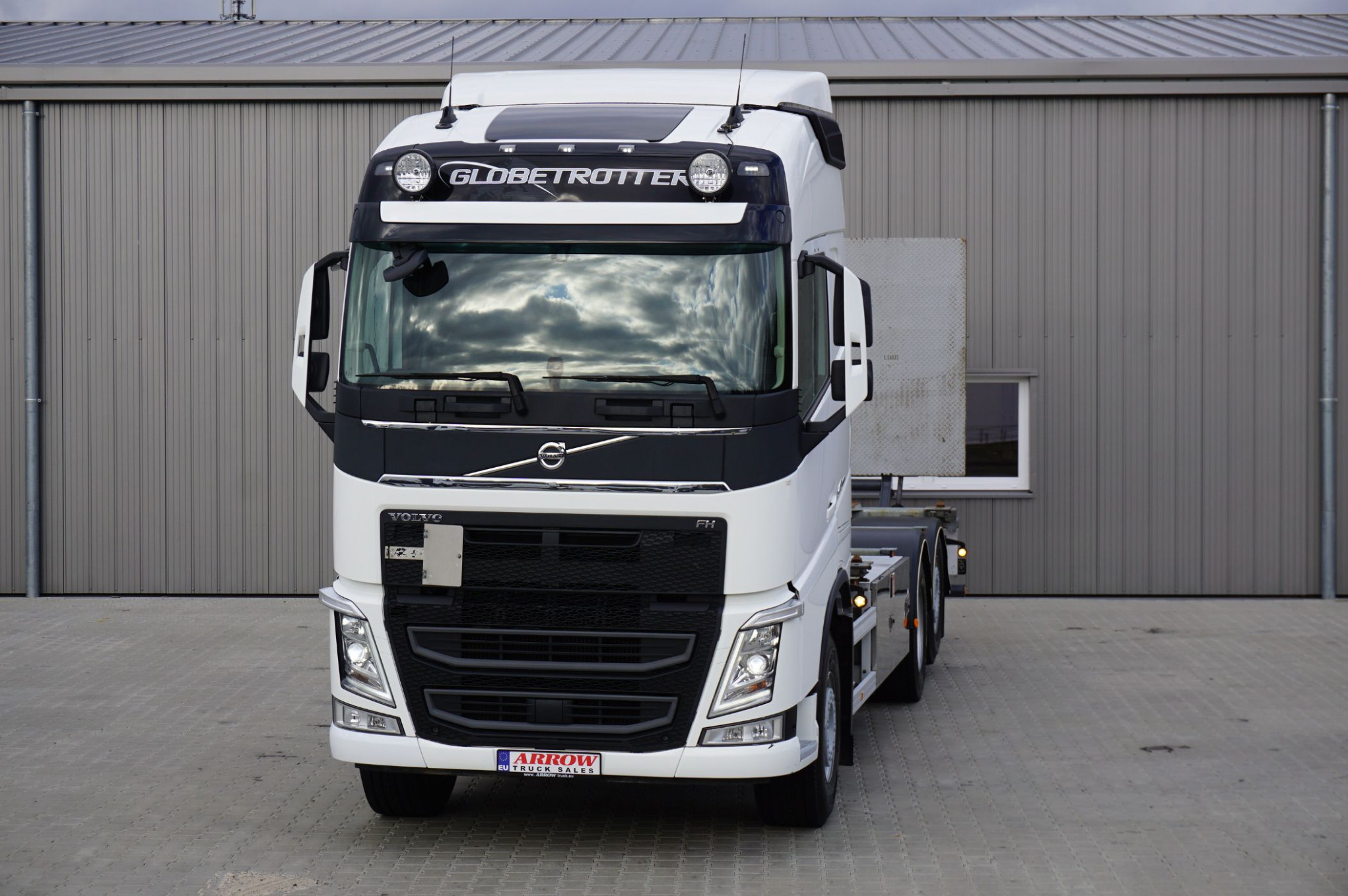 Truck Trader Online: All Makes, All Models at Arrow Truck Sales